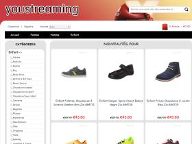 youstreaming.fr