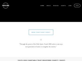 youth2000.org