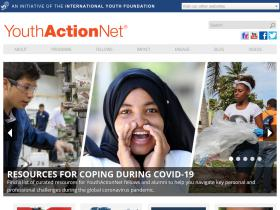 youthactionnet.org