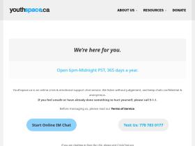 youthspace.ca