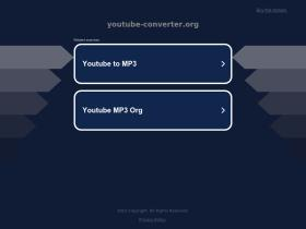 youtube-converter.org