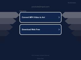 youtube2mp4.com