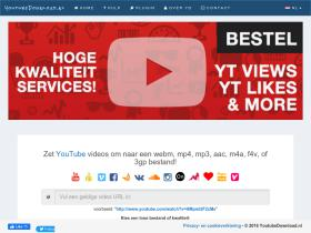 youtubedownload.nl
