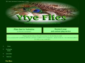 ytyeflies.co.uk