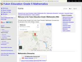 yukon-education-math-grade-5.wikispaces.com