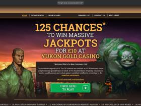 yukongoldcasino.co.uk