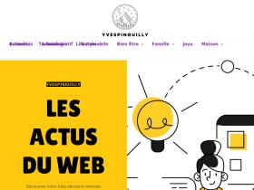 yvespinguilly.fr