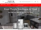 zajicappliance.com