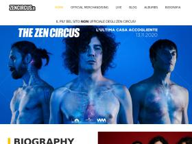 zencircus.it