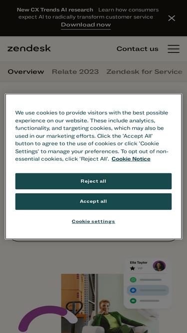 Zendesk co uk Analytics - Market Share Stats & Traffic Ranking