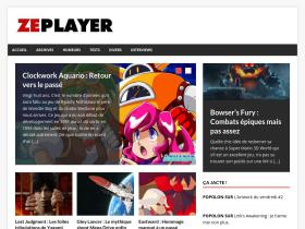zeplayer.com