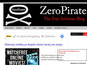 zeropirates.blogspot.gr Analytics Stats
