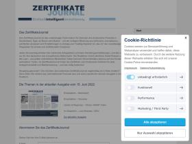 zertifikate-journal.de