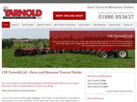 zetor-dealer.co.uk