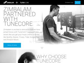 zimbalam.co.uk