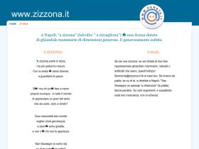 zizzona.it