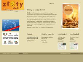 zlotydeli.co.uk