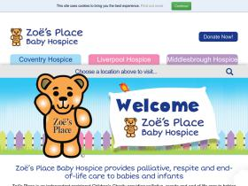 zoes-place.org.uk