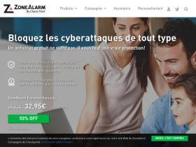zonealarm.fr