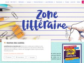 zonelitteraire.e-monsite.com
