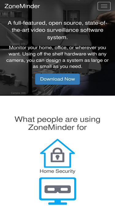 Zoneminder Ubuntu