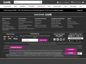 zoomumba.game.co.uk