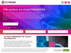 zytronic.co.uk