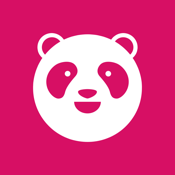 foodpanda - Food Delivery Mobile App Ranking
