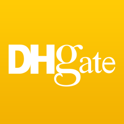 128b741e8f DHgate-Online Wholesale Stores App Ranking and Market Share Stats in Apple  App Store