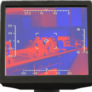 Thermal Camera Simulated App Ranking and Market Share Stats in