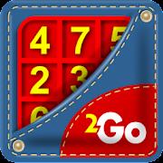 Sudoku 2Go Free App Ranking and Market Share Stats in Google