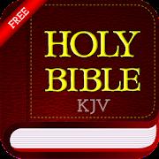 King James Bible (KJV) Free App Ranking and Market Share