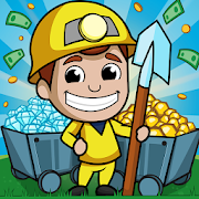 Idle Miner Tycoon - Mine Manager Simulator App Ranking and Market