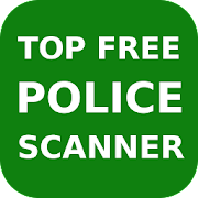 Top Police Scanner Apps  For US  CA  UK  AU  NZ  App Ranking