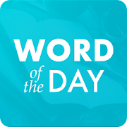 Word of the day — Daily English dictionary app App Ranking