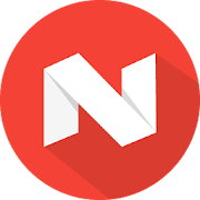 N Launcher Nougat 7 0 App Ranking And Market Share Stats In Google