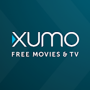 XUMO: Free Streaming TV Shows and Movies App Ranking and