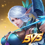 Mobile Legends: Bang Bang App Ranking and Market Share Stats in