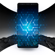 Live Wallpapers HD & Backgrounds 4k/3D - WALLOOP™ App Ranking and