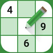 Sudoku Free: Sudoku Solver Crossword Puzzle Games App
