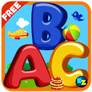 ABC Song - Rhymes Videos, Games, Phonics Learning App
