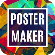 poster maker flyer design banner maker ad maker app ranking and
