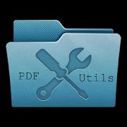 PDF Utils: Merge, Reorder, Split, Extract & Delete App