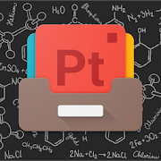 Periodic table 2018 chemistry in your pocket app ranking and periodic table 2018 chemistry in your pocket urtaz Choice Image