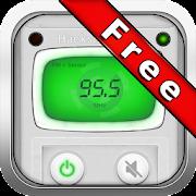 The Hackshack X8 Spirit Box - Free App Ranking and Market