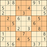 Sudoku Free: Sudoku Solver Crossword Puzzle Games App Ranking and