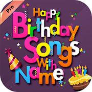 Birthday Song With NameMaker Mobile App Ranking