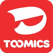 Toomics - Read Comics, Webtoons, Manga for Free App Ranking