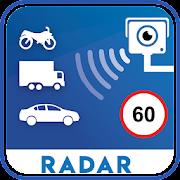Radar Detector App >> Speed Camera Radar Police Radar Detector App Ranking And Market