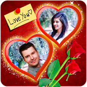 Romantic Love Photo Frames App Ranking And Market Share Stats In